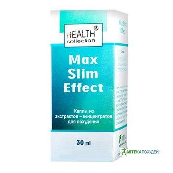 Max Sim Effect в Горках